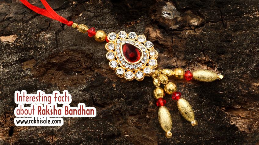 Interesting Facts about Rakhi Festival