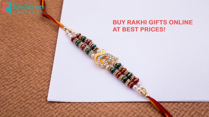 Buy Rakhi Gifts Online at Best Prices
