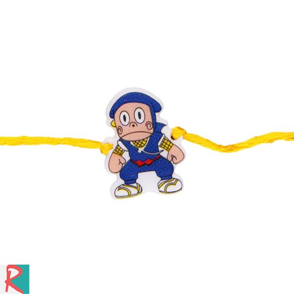 Ninja hattori rakhi