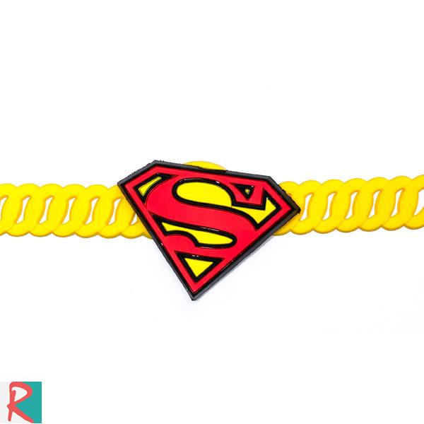 Superman Kids Rakhi