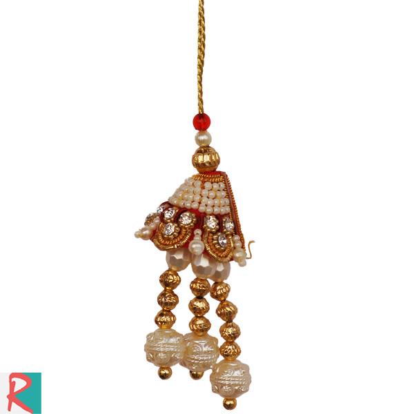 Evergreen lumba rakhi