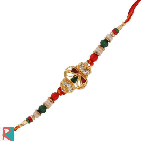 Rare event rakhi for brother