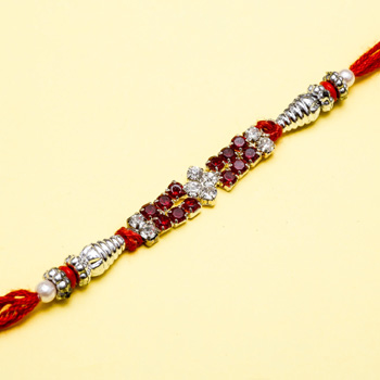 bandhan magic stone rakhi