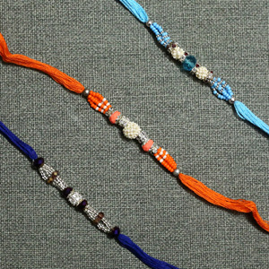 Attractive Rakhi for brother